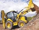 Caterpillar adds power-shift option to 428E & 434E mechanical backhoe loaders