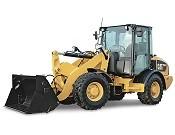 906H2 Compact Wheel Loader Compact Wheel Loader - Heavy equipments rental