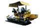 New Cat® Paver and Compactors at bauma