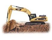 Cat 330D L/LN Hydraulic Excavators - Heavy equipments rental