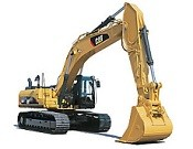 Cat 336D Hydraulic Excavators - Heavy equipments rental