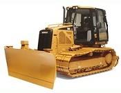 Cat D5K Track-Type Tractor - Heavy equipments rental