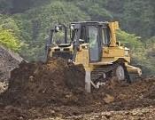 Cat D6R Track-Type Tractors - Heavy equipments rental