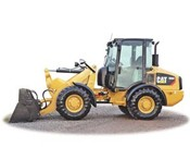 Cat 906H Compact Wheel Loader