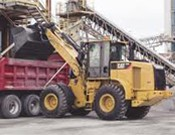 Cat 930H Wheel Loader - Heavy equipments rental