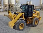 Cat 930K Wheel Loader - Heavy equipments rental