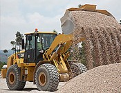 Cat 962H Wheel Loader - Heavy equipments rental