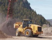Cat 966H Wheel Loader - Heavy equipments rental