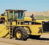 Cat Heavy Machinery Services