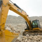Cat® 336D2 Adds Technical Refinement For More Customer Value