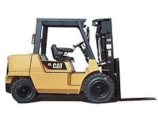 CAT® Forklifts for Sale - Forklift Truck - Lifted Trucks