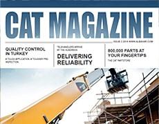 Cat Magazine