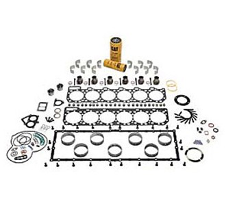 Engine Rebuild Kits - Machine - Mohamed Abdulrahman Al-Bahar